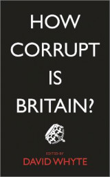 Omslag - How Corrupt is Britain?