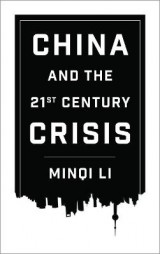 Omslag - China and the 21st Century Crisis