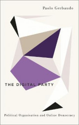 Omslag - The Digital Party