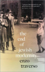 Omslag - The End of Jewish Modernity