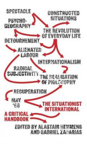 The Situationist International (Innbundet)