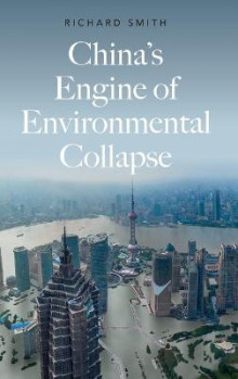 China's Engine of Environmental Collapse av Richard Smith (Innbundet)