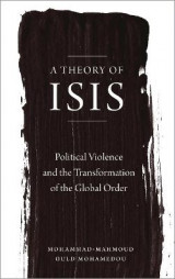 Omslag - A Theory of ISIS