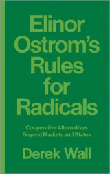 Omslag - Elinor Ostrom's Rules for Radicals