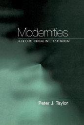 Modernities av Peter J. Taylor (Heftet)