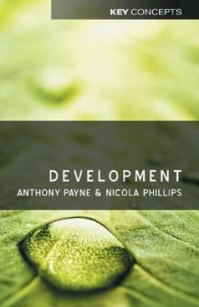 Development av Anthony Payne og Nicola Phillips (Heftet)