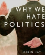 Omslag - Why We Hate Politics