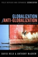 Omslag - Globalization/Anti-globalization