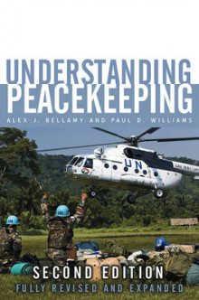 Understanding Peacekeeping av Alex J. Bellamy, Paul D. Williams og Stuart Griffin (Innbundet)