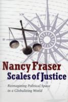 Scales of Justice av Nancy Fraser (Heftet)