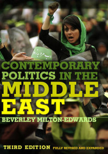 Contemporary Politics in the Middle East av Beverley Milton-Edwards (Heftet)