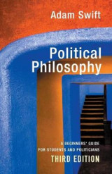 Omslag - Political Philosophy