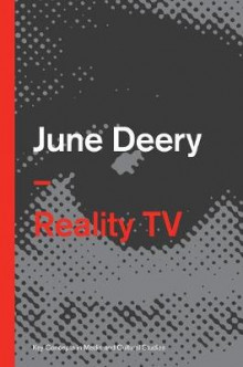 Reality TV av June Deery (Innbundet)