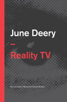 Reality TV av June Deery (Heftet)