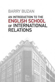 An Introduction to the English School of International Relations av Barry Buzan (Heftet)