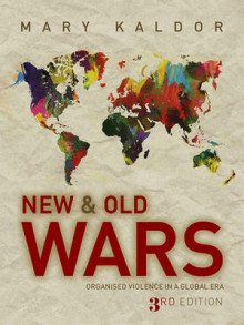 New and Old Wars av Mary Kaldor (Heftet)