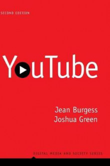 YouTube av Jean Burgess og Joshua Green (Innbundet)