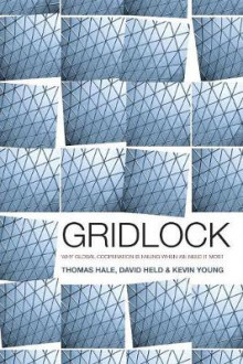 Gridlock av David Held, Thomas Hale og Kevin Young (Heftet)