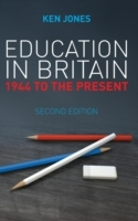 Education in Britain av Ken Jones (Innbundet)