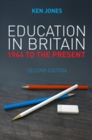 Education in Britain av Ken Jones (Heftet)