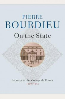 On the State av Pierre Bourdieu (Heftet)