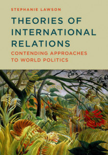 Theories of International Relations av Stephanie Lawson (Innbundet)