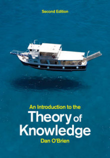 An Introduction to the Theory of Knowledge av Dan O'Brien (Heftet)