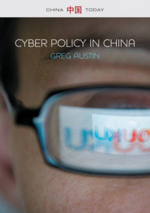 Cyber Policy in China av Greg Austin (Innbundet)