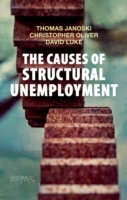 The Causes of Structural Unemployment: Four Factors That Keep People from the Jobs They Deserve av Thomas Janoski, David Luke og Christopher Oliver (Innbundet)
