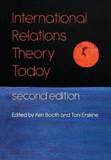 International Relations Theory Today av Steve Smith (Heftet)