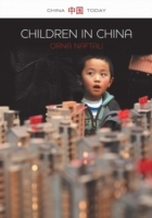 Children in China av Orna Naftali (Heftet)