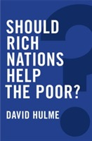 Should Rich Nations Help the Poor? av David Hulme (Heftet)