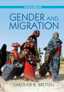 Gender and Migration av Caroline B. Brettell (Heftet)