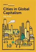 Omslag - Cities in Global Capitalism