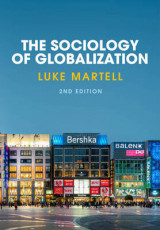 Omslag - The Sociology of Globalization