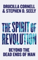 The Spirit of Revolution: Beyond the Dead Ends of Man av Drucilla Cornell og Stephen D. Seely (Innbundet)