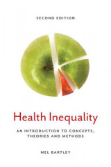 Omslag - Health Inequality