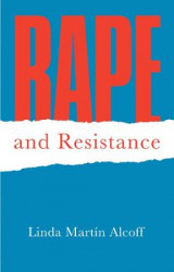 Omslag - Rape and Resistance