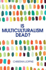 Omslag - Is Multiculturalism Dead?