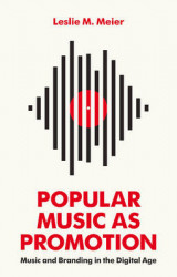 Omslag - Popular Music as Promotion