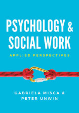 Omslag - Psychology and Social Work