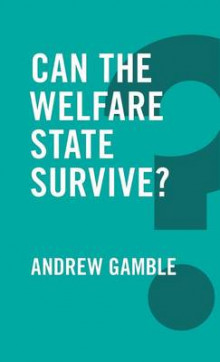 Can the Welfare State Survive? av Andrew Gamble (Innbundet)