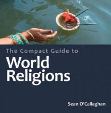 Compact Guide to World Religions av Sean O'Callaghan (Heftet)