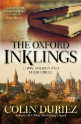 Omslag - The Oxford Inklings