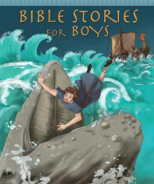 Bible Stories for Boys av Peter Martin (Innbundet)