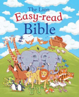 Omslag - The Lion Easy-Read Bible