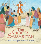 Omslag - The Good Samaritan and Other Parables of Jesus