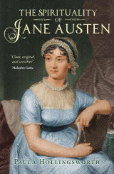 Omslag - The Spirituality of Jane Austen