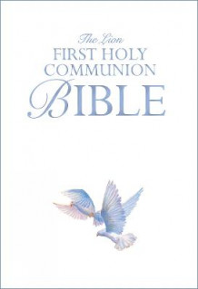 The Lion First Holy Communion Bible av Lois Rock (Innbundet)