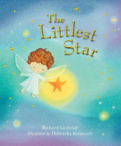 The Littlest Star av Richard Littledale (Heftet)